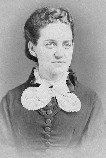 Susannah Dewsnap