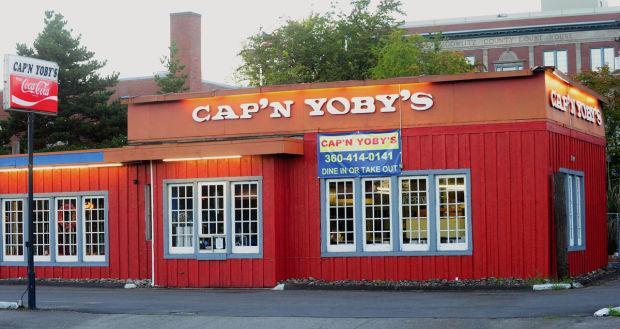 Cap'n Yobys